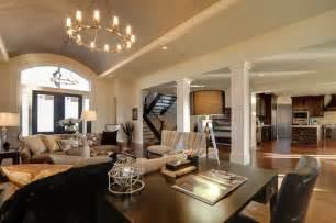 concept home open concept home