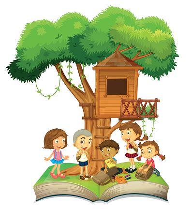 tree house clipart treehouse clipart clipart best