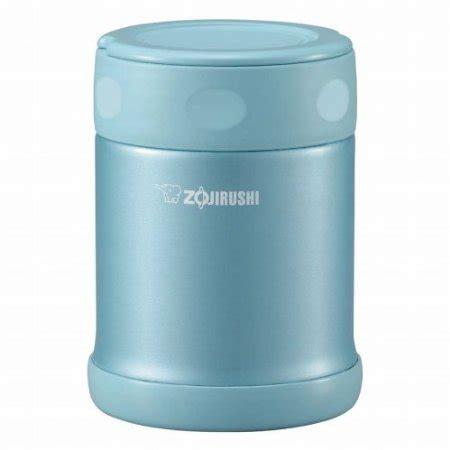 Zojirushi Jar Sw Eae35 zojirushi stainless steel food jar 0 5l sw eae50 ab blue momorice store