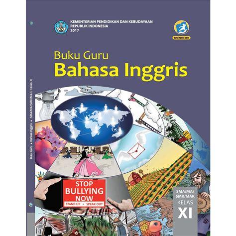 Buku Pr Bahasa Indonesia Smama Kelas 11 Semester 1 Intan Pariwara buku guru kelas 11 bahasa inggris jpbooks store