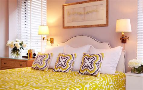 lavender and yellow bedroom lilac room contemporary s room benjamin