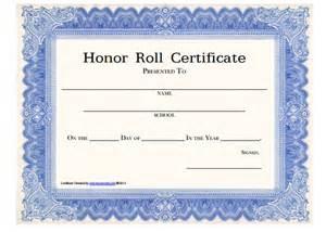 Scholarship award template certificate