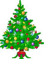 animated christmas tree wallpaper tree animated images gifs pictures animations 100 free