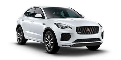 2019 Jaguar E Pace Price by Jaguar E Pace Price Launch Date 2019 Interior Images