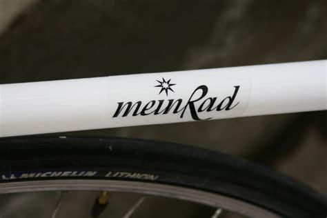 Rennrad Rahmen Lackieren Lassen Kosten by Edelweiss 171 Meinrad