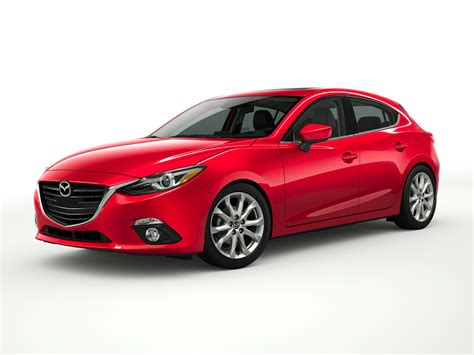 mazda mazda3 2016 mazda mazda3 price photos reviews features