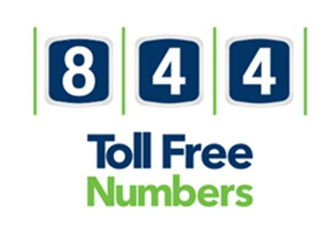 Vanity Toll Free Numbers by Custom Toll Free Launches New Tool To Help Find 844 Toll