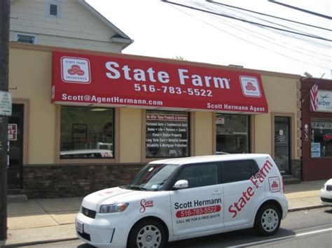 office representative state farm team member