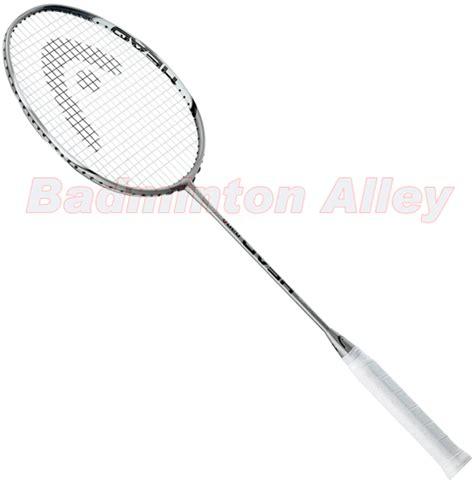 Raket Nano nano power 500 np500 np 500 badminton racket
