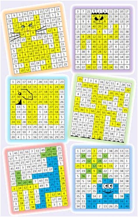 reviser les tables de multiplications ce2 les 25 meilleures id 233 es de la cat 233 gorie tables de