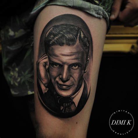 tattoo black and grey portrait dimitar krkaliev best tattoo ideas gallery
