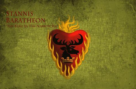 house baratheon of dragonstone バラシオン家 スタニス house baratheon of dragonstoneについて 海外
