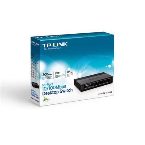 Diskon D Link Desktop Switch 16 Port 10 100mbps Des 1016d tp link 16 port 10 100mbps desktop switch tl sf1016d