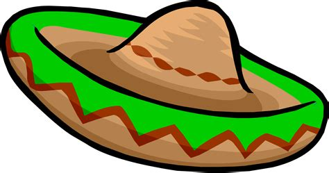 cartoon sombrero cartoon sombrero mexicano clipart best