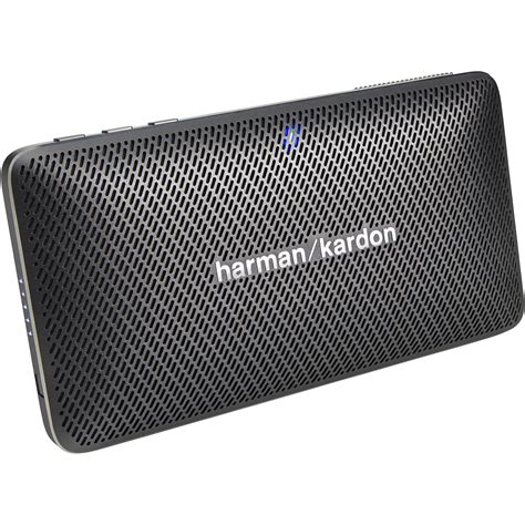 Speaker Esquire Mini harman kardon esquire mini portable wireless hkesquireminigray