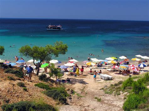 Marea Hb grecia thassos hotel kapahi 2 vacan螢艫 la mare