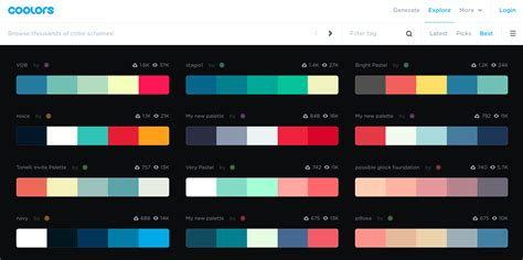 tasc colors the do s and don ts of infographic color selection venngage
