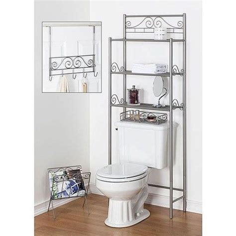 bathroom space saver cabinet house no home pinterest