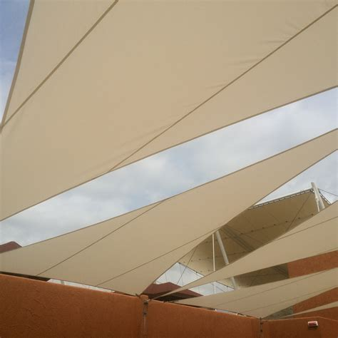 tende ombreggianti a vela vele triangolari tende a vele triangolari ombreggianti