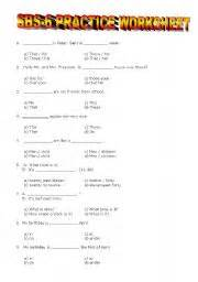 english worksheet year 6 sbs worksheet 2