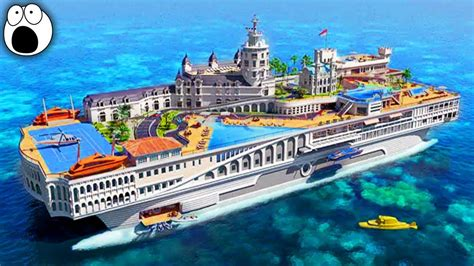 boats world top 10 most expensive super yachts in the world youtube