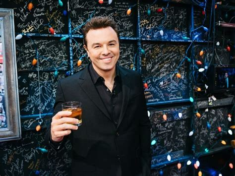 seth macfarlane yearbook seth macfarlane singing quot the christmas song quot is not only