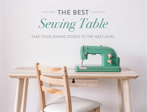 quilting tables for sale the best sewing table take your sewing studio to the