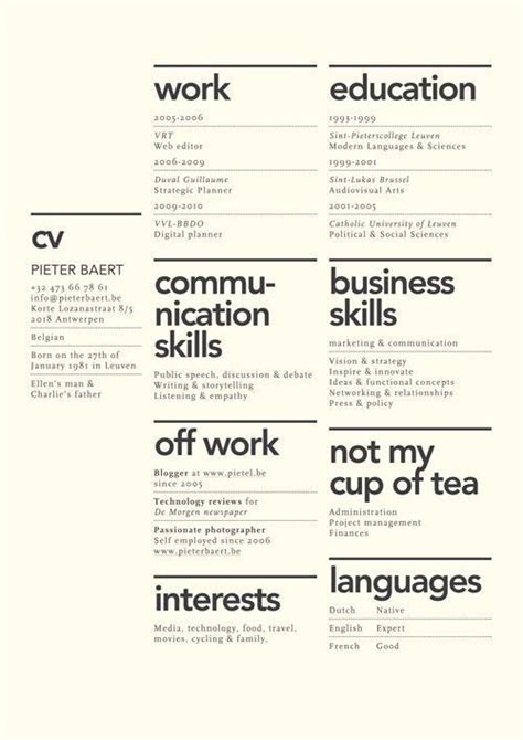 resume words instead of developed the world s catalog of ideas