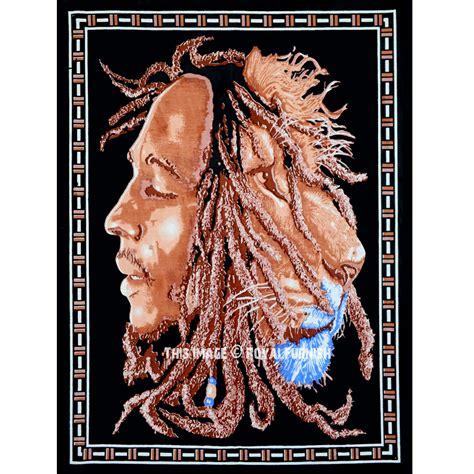 bob marley rugs for sale bob marley poster wall hanging rasta reggae poster tapestry royalfurnish