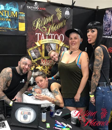 phoenix tattoo convention 2016 northton tattoo convention 2017 rising phoenix tattoo