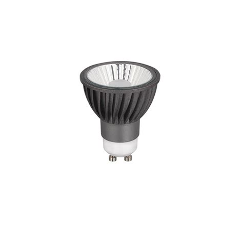 Led 3000 Kelvin by Led Gu10 Haled Iii Spot Le 3000 Kelvin 9 Watt Wohnlicht