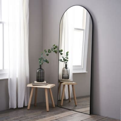 the white company sale chiltern full length arch mirror mirrors the white