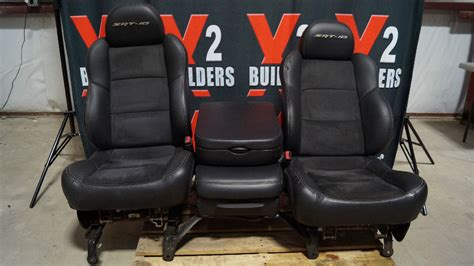 dodge ram seats for sale dodge ram srt 10 cab oem seats rod racing project
