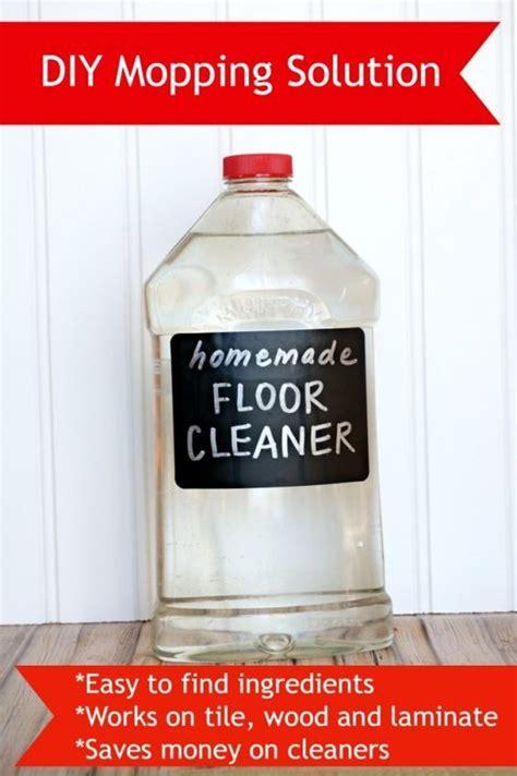 Which Cleaner Works Best On Laminate Flooring - best 25 wood floor cleaner ideas on diy wood