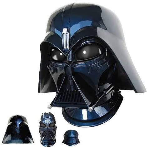 star wars ralph mcquarrie darth vader concept helmet efx