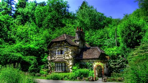 country cottage wallpaper 187