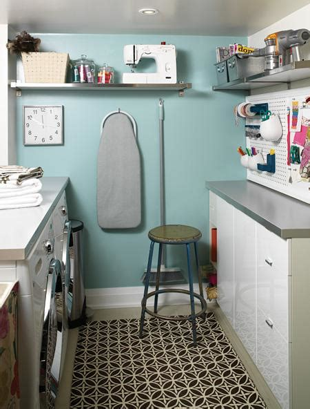 design for laundry area laundry and mudroom ideas and link party
