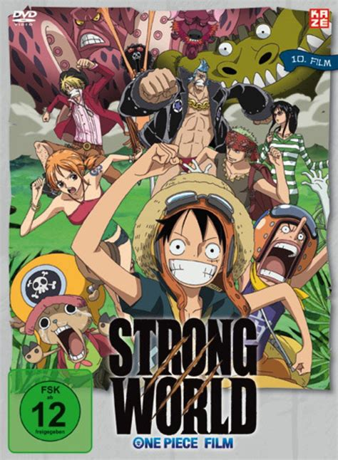 film one piece strong world streaming ita one piece 10 film strong world dvd oder blu ray