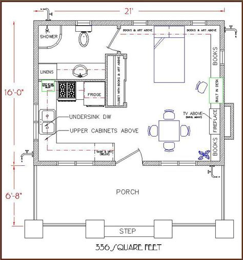 simple home floor plans 287 best images about small space floor plans on one bedroom guest houses and