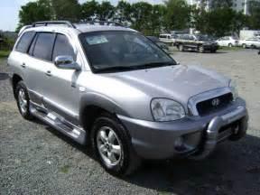 Hyundai Santa Fe 2004 2004 Hyundai Santa Fe For Sale