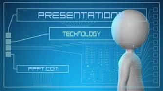 best animated technology powerpoint templates