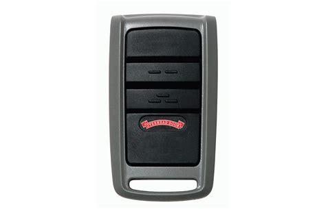 Overhead Door Model 450a Legacy Garage Door Opener Remote Ppi