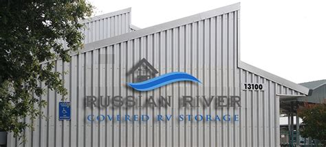 covered boat storage our services covered rv and boat storage russian river