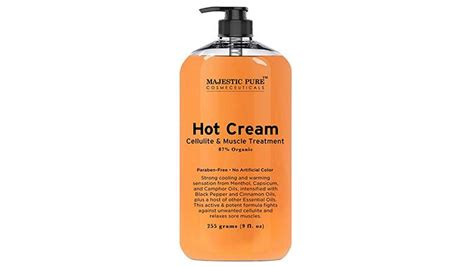 best cellulite creams top 10 best cellulite creams lotions oils heavy