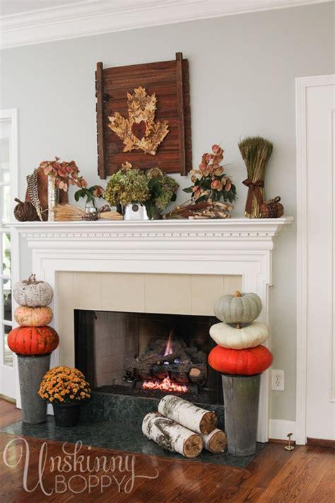 fall mantel decorating ideas 2013 fabulous fall fall decorating with nature