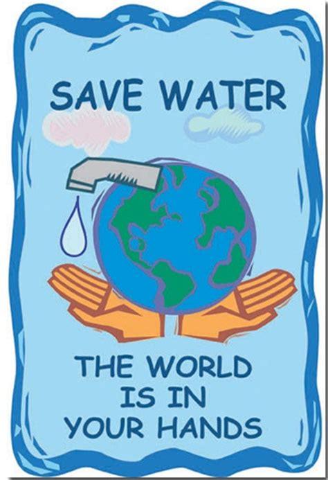 Hemat The Way To Win top ten save water slogans
