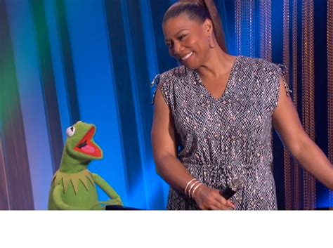 Latifah A Together by Latifah Legend Kermit Miss Piggy Sing