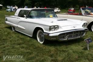 1960 Ford Thunderbird Picture Of 1960 Ford Thunderbird Hardtop