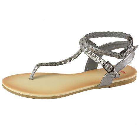 alpine sandals alpine swiss s gladiator sandals braided t