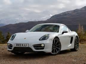 Porsche Cayman 981 Porsche Cayman 981 2012 2013 2014 2015 2016